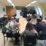 Csurgói Egészségfejlesztési iroda előadása