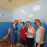 Holland önkéntesek Barcson
